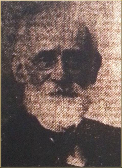Rev. R.J. Jones
