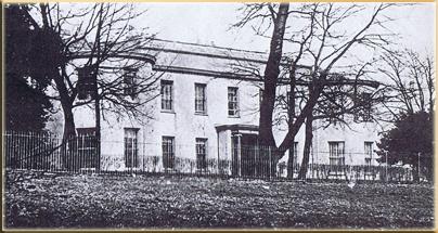 Aberaman House