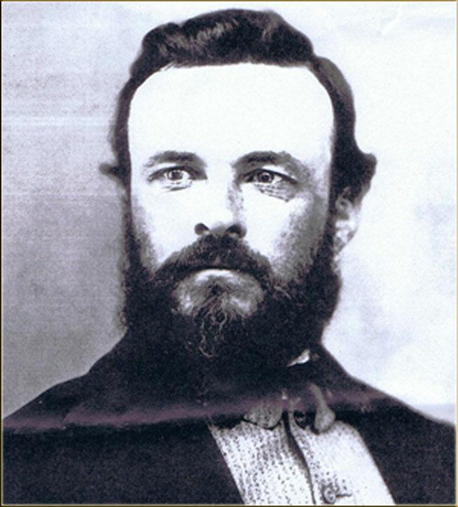 David Watkins Jones (Dafydd Morganwg)