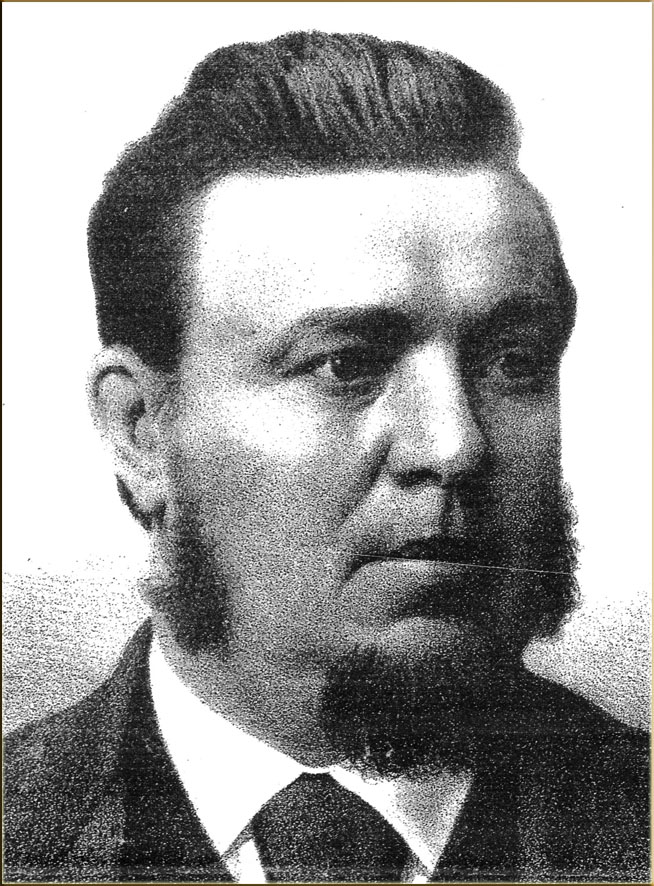 Griffith R. Jones (Caradog)