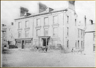 Picture of The Black Lion Hotel