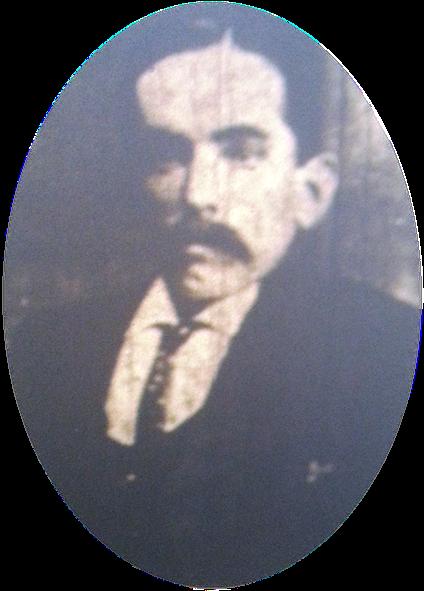 Gwilym Gwyllt