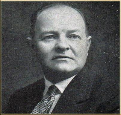 George Henry Hall
