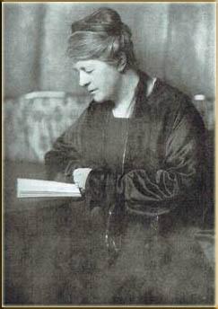 Sybil Margaret Thomas