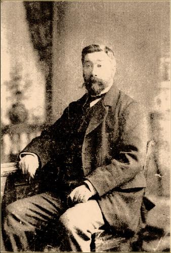 Rees Llewellyn