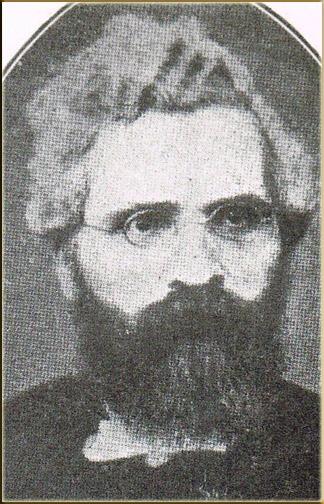 Rev John Roberts