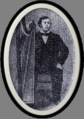 Thomas Dafydd Llewelyn