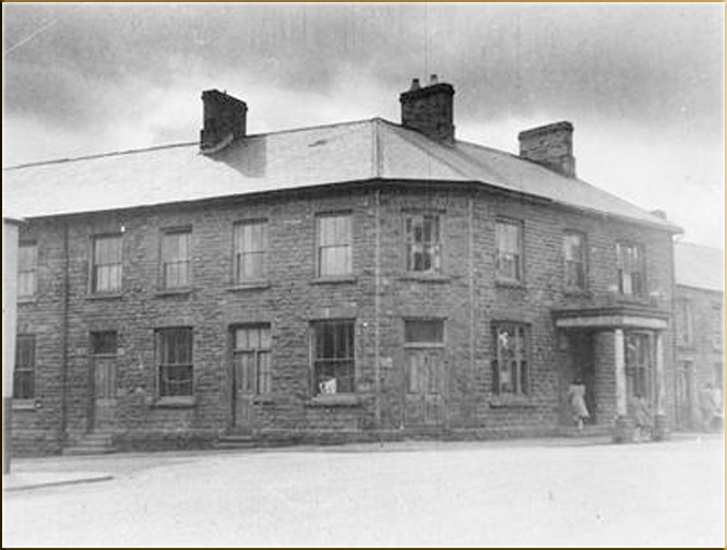 Treorchy Hotel