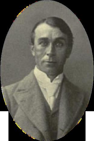 John Viriamu Jones