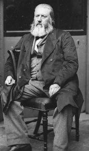 John Jones 1810 - 1869