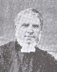 Rev. William Williams 1807 - 1877