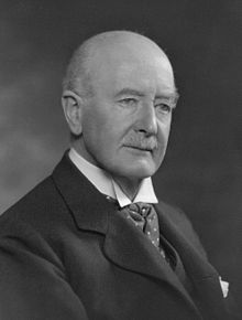 Sir Robert Armstrong Jones 1857 - 1943