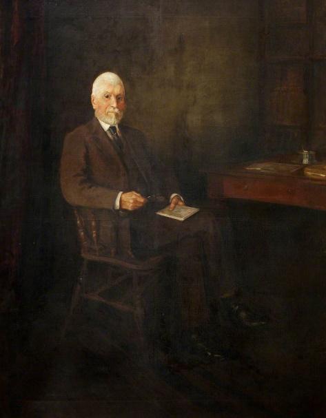 Roger Beck 1841 - 1923
