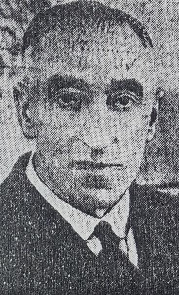 Mr W.H. Brain 1870 - 1934