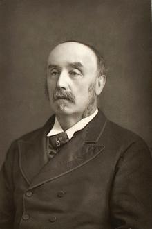 Sir Lewis Morris 1833 - 1907