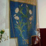 Banner St Cynog
