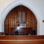 Organ Area