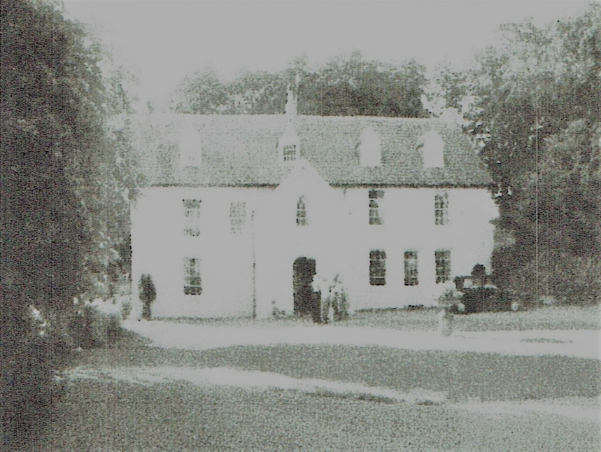 Bodwigiad House