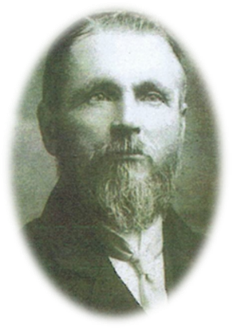 "David Davies 1853-1937 ""Dewi Cynon"""