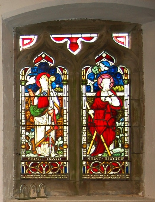 William Menelaus Window