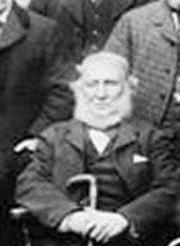 Mr Rees Hopkin Rhys J.P.