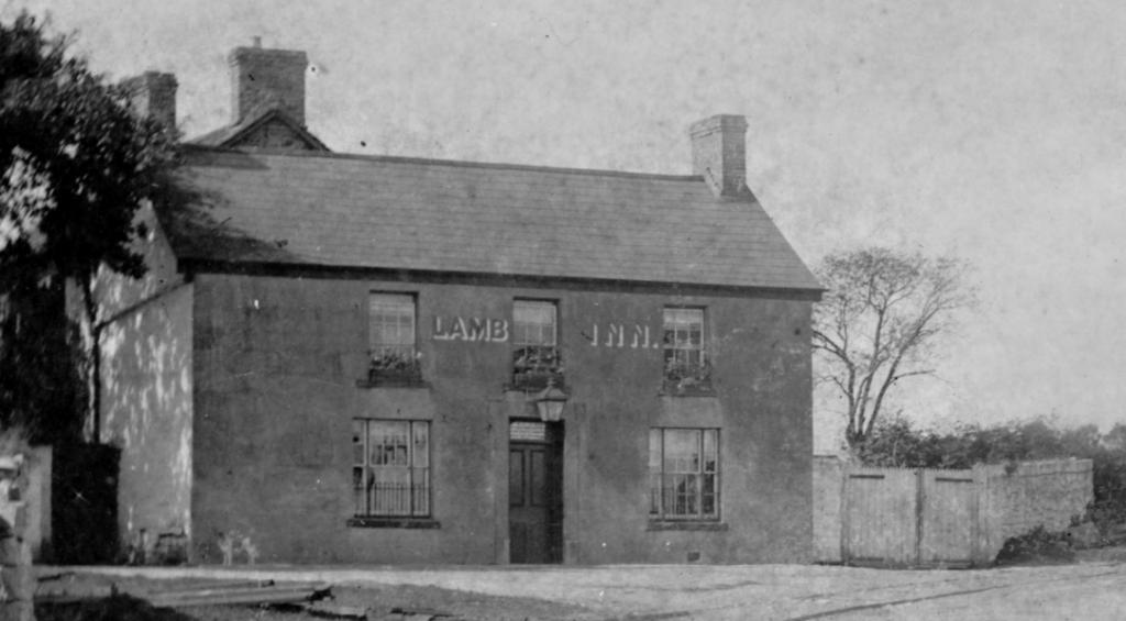 Lamb Inn Penderyn