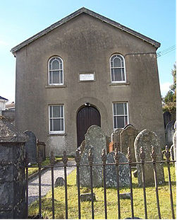 Siloam Church Penderyn