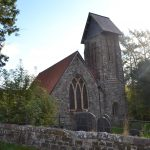 The Church of Vaynor