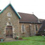 St Lleurwg's Church HirwaunSt Lleurwg's Church Hirwaun