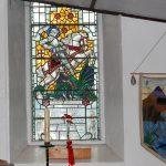 St Lleurwg's Church Hirwaun