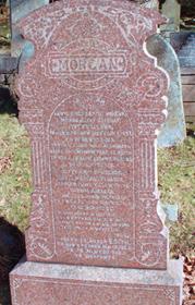 David Morgan 1840 - 1900