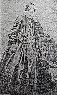 Eliza Hughes 1825-1872