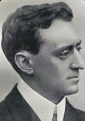 Harry Evans 1873 - 1914