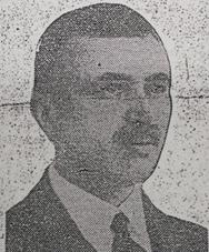 John Hughes 1873 - 1932