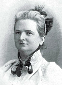 Dr. Mary Davies