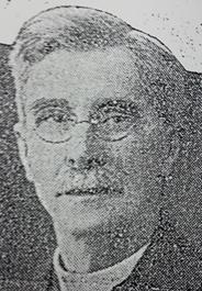 Rev. W.S. Jones 1862 - 1933