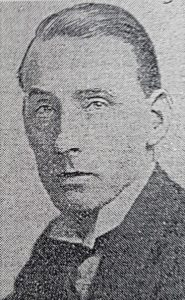 Picture of Charles Morgan