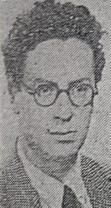 Picture of Daniel Jones