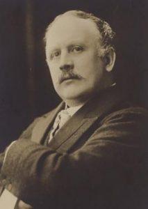 Picture of David Thomas Davies