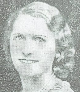 Picture of Dilys Griffiths-Davies