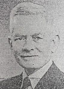 Picture of Dr. David de Lloyd