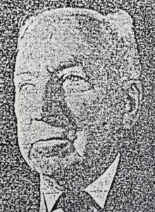 Picture of Dr. Thomas Jones