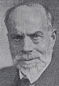 Picture of Ernest Rhys