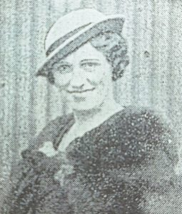 Picture of Miss Dilys Davies