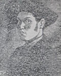 Portrait of C.R.W. Nevison