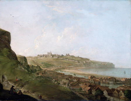 Painting of Dover
