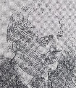 Picture of John Orlando Parry