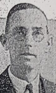 Picture of John Paske