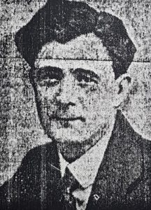 Picture of Llewelyn Bevan