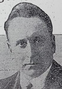 Picture of Parry Jones